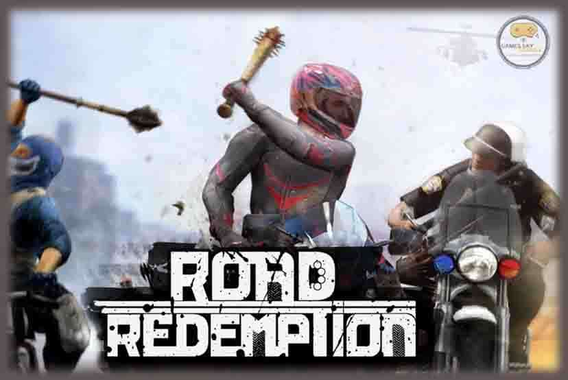 Road Dead Redemption Game Download Highly Compressed Full Version