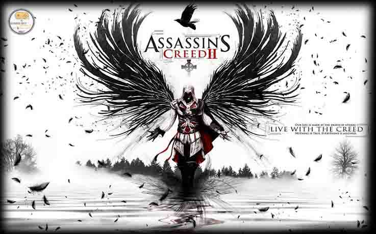 Assassin's Creed 2 Game For Pc Free Download Full on Sky Google