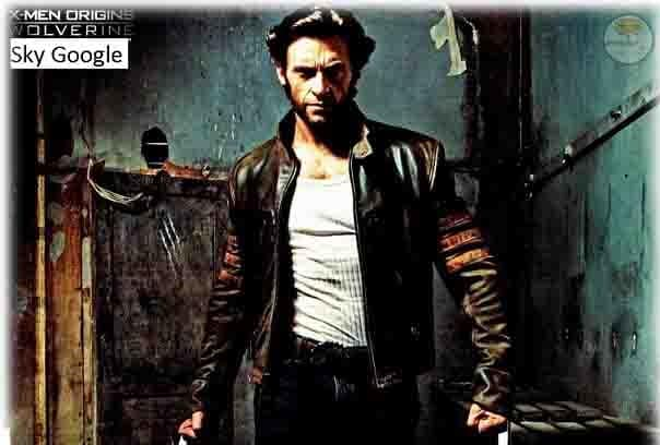 X Men Origins Wolverine Download Games Sky Google