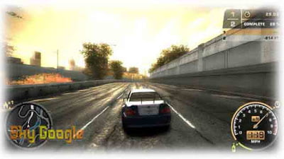 NFS Most Wanted Download For Pc Free Full Version