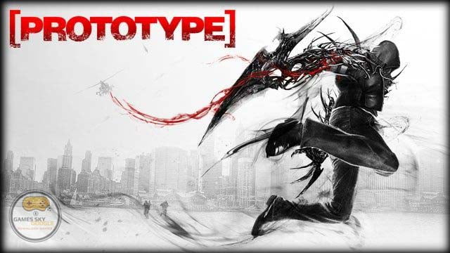 Prototype Game Download For Pc SkyGoogle Compressed