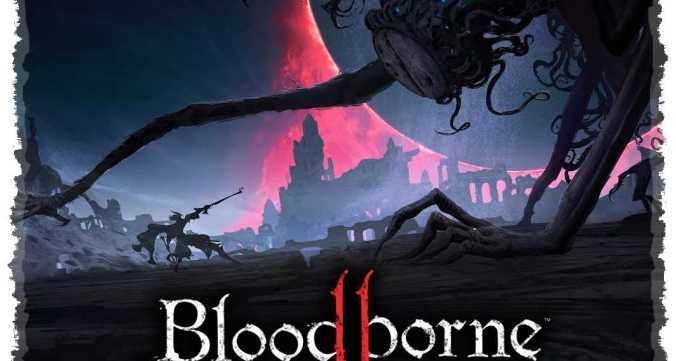 Blood Borne Pc Game Free