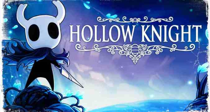 Hollow Knight Game Game Free
