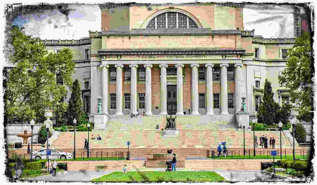 Most Popular Columbia University Review