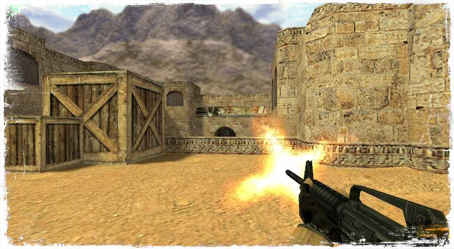 Counter Strike 1.6 Game Download For Pc Free Full Version