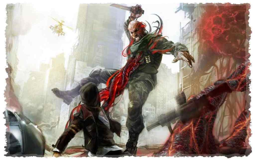 Prototype 2 Game Download For Pc