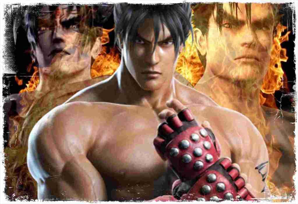 Tekken 3 Game Download For PC Free