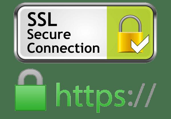 احصل على شهادة SSL مجانية