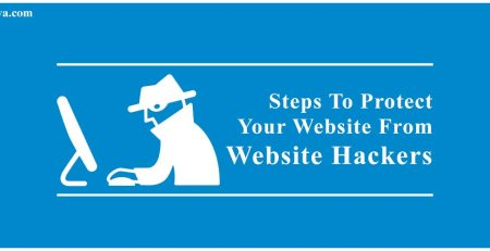 Steps To Protect Your Website From Website Hackers