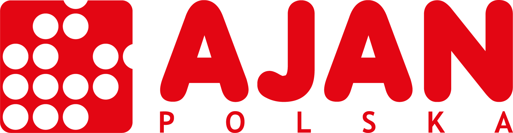Logo AJAN Polska - SkyIT.pl