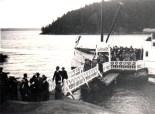 historiaa 30-luvulta, kun vain laivalla pääsi Turkuun