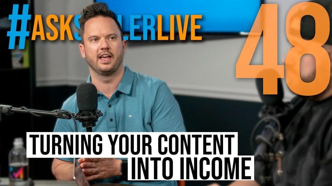 Ask Skyler Live Show