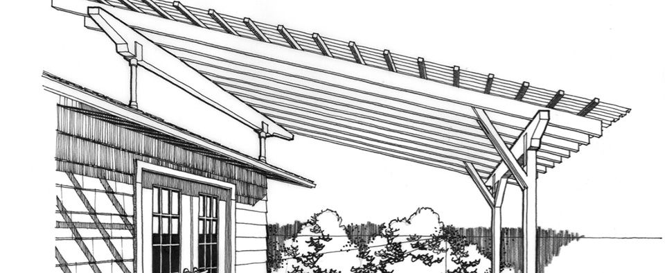 patio roof extension ideas planning