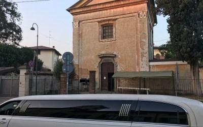 Matrimonio con Sky.limousine.milano.it