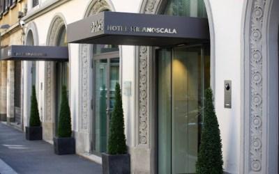 Hotel Milano Scala con Limousine Milano