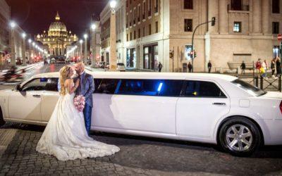 Delle nozze da sogno