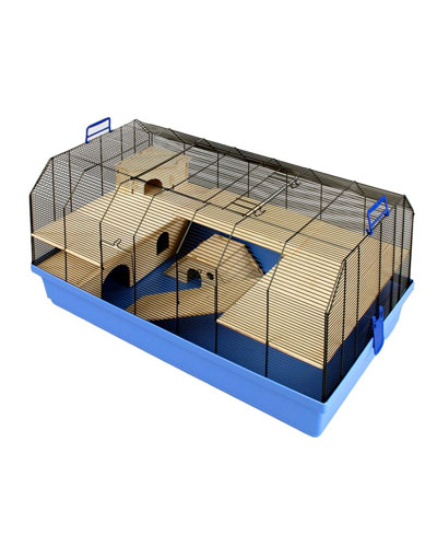 Skyline rodent cage