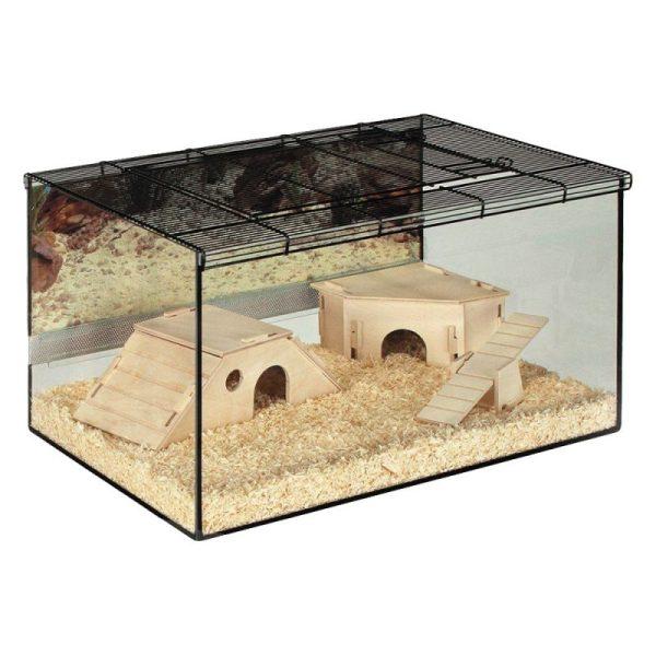 skyline Hamsterterrarium