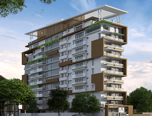 Flats In Kochi Luxury Apartments