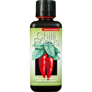 Chilli Focus Liquid Fertiliser 100L