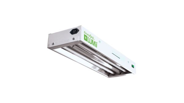 EnviroGro 2ft two tube T5 Grow Light