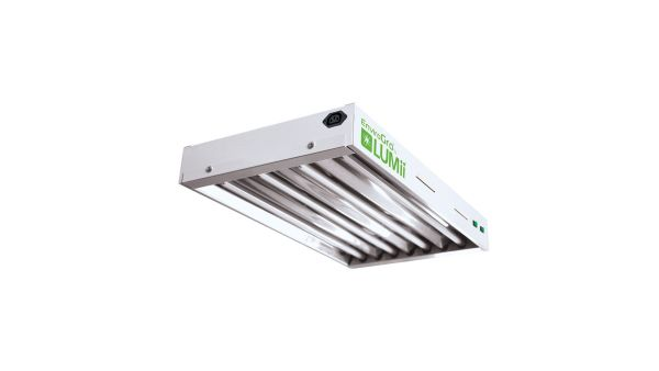 EnviroGro 2ft four tube T5 Grow Light