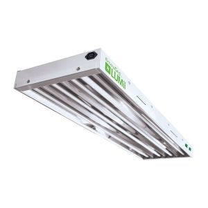 EnviroGro 4ft four tube T5 Grow Light