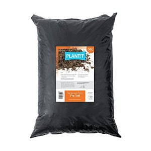 PLANT!T Reduced Peat Pro Soil