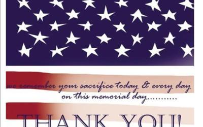 Celebrate ~ Honor ~ Remember