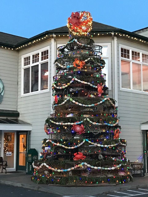 Reasons to Love Anacortes During the Holidays!