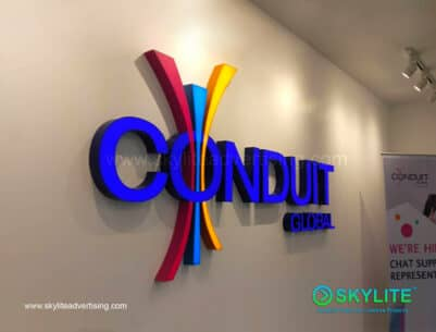 Acrylic Sign Maker Philippines