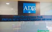 papua_new_guinea_asian_development_bank_metal_sign_2