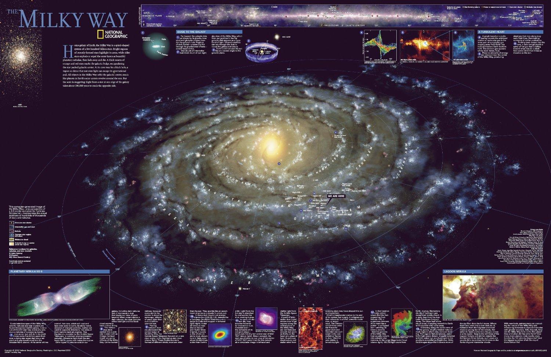 Skymaps