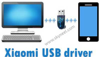 Download Xiaomi USB driver with installation guide