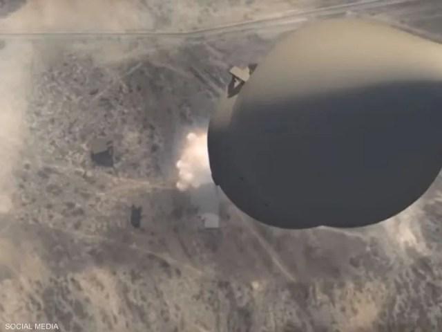 الصاروخ الروسي الجديد أفانغارد