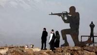 دأبت إسرائيل على مهاجمة أهداف إيرانية في سوريا
