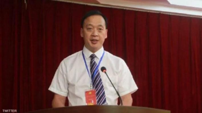 لو تشي مينغ.. المدير العام لمستشفى ووهان ووتشانغ