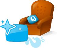SkypeMe!