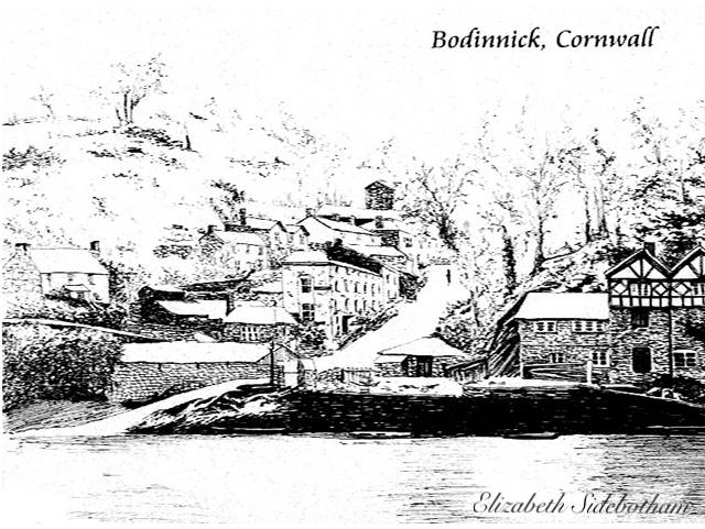 Bodinnick