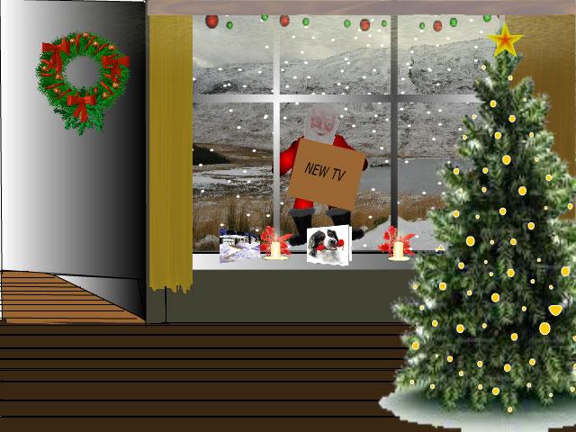 SantasTV