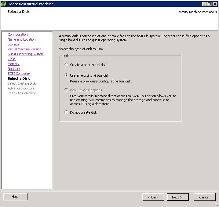 create-a-new-vmware-vm-with-the-converted-vmdk_1_6.3
