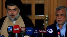 Sadr agrees to join al-Maliki to the conquest and the rest of the condition not to claim the post of prime minister
