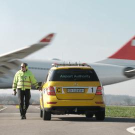Airport Authority – Flughafen Zürich