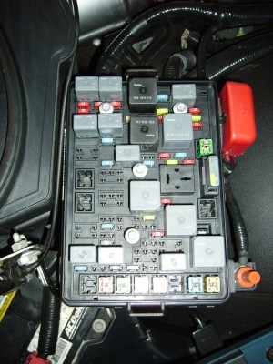 Intermittant Service Air Bag message, electrical problem