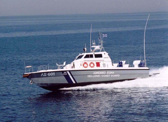 31χρονη από τη Σύμη μεταφέρθηκε στη Ρόδο με σκάφος του Λιμενικού