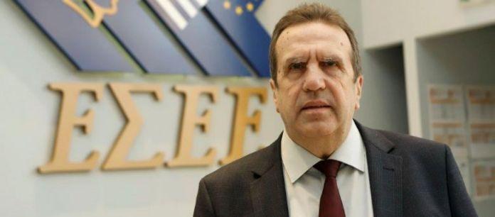Καρανίκας: Η ελληνική οικονομία έχει ανάγκη από μια ολιστική ανάπτυξη