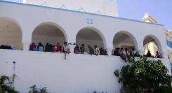 26 παράνομοι μετανάστες στη Σύμη