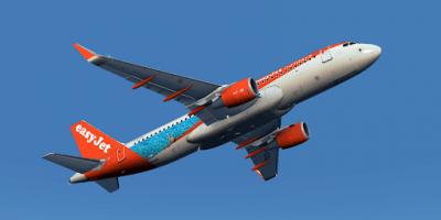 Ξεκίνησε τις πτήσεις προς Ρόδο η EasyJet Holidays