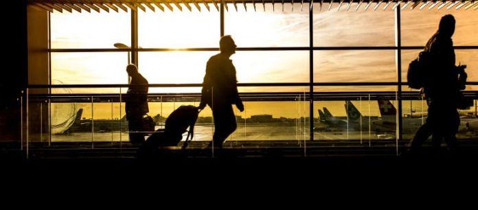 Θετικός στον κορονοϊό ένας δόκιμος στο αεροδρόμιο της Ρόδου