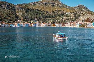 Καστελλόριζο: Ένα διαφορετικό φεστιβάλ «ταξιδεύει» την ιστορία της Ελλάδας